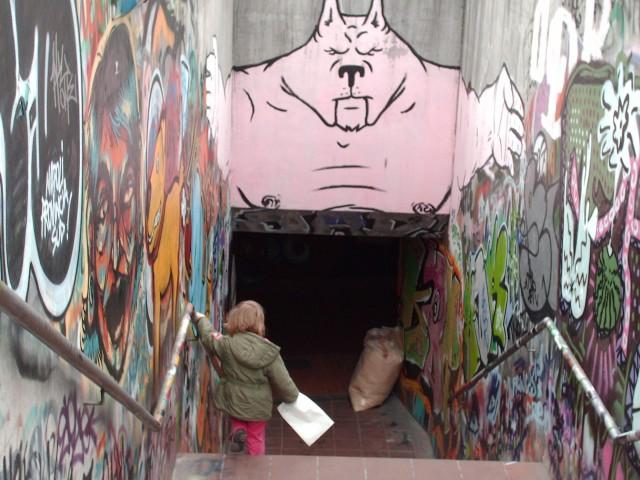 615-sottopassaggio-piazza-delle-cure-graffiti-studio-per-lacopertina-del-libro1