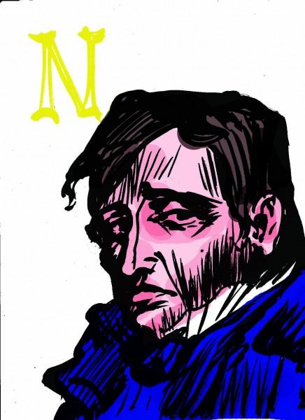 204-ritratto-di-napoleone-di-enrico-guerrini