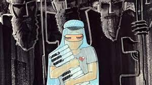 20-un-disegno-dellartista-distrada-shamsia-hassani